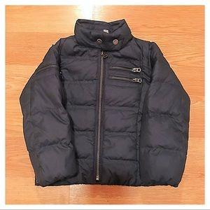 NWOT {Ralph Lauren} Puffer Coat, 4T